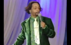 Katt Williams Talks About Weed