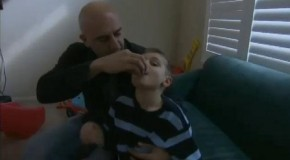Medical Marijuana Aids 6-Year-Old California Boy's Violent Seizures