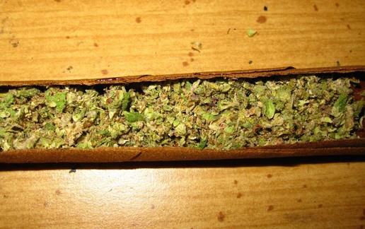 Texas To Legalize Marijuana?