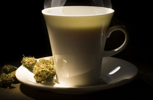 Marijuana K-Cups: The Best of Both Worlds