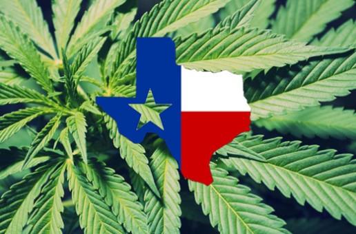 Texas Medical Marijuana Bill Heads to Governor Abbott