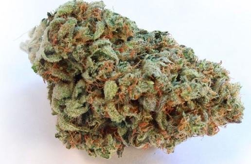 The 5 Strongest Marijuana Strains In 2015