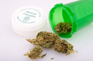 10 Major Medicinal Benefits Of Marijuana