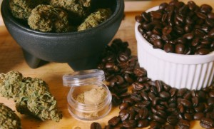 How To Make Marijuana Coffee