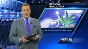 Iowa Democrats Push for Bill to Allow Production and Distribution of Medical Marijuana