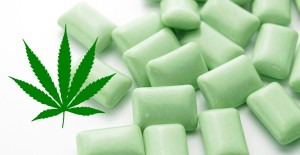 New THC-Infused Gum Will Provide Pain Relief For Patients