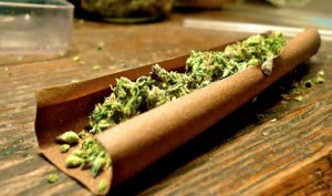 Kids More Likely to Smoke Reefer When Suspension is the Consequence
