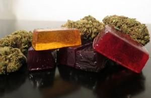 Nearly 5 Million Marijuana Edibles Sold in Colorado Last Year
